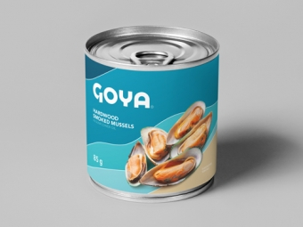 Goya Seafood